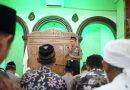 Usai Salat Jumat, Kapolres Kendal Baru AKBP Ali Wardana Perkenalkan Diri ke Masyarakat