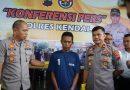 Kurang dari 24 Jam, Polres Kendal Ungkap Kasus Pembunuhan di Penggilingan Batu Arteri Kaliwungu