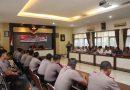 Puslitbang Polri Adakan Penelitian Tingkat Kepercayaan Masyarakat di Polres Kendal