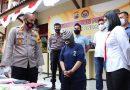 Polres Kendal Tangkap Pelaku Order Fiktif yang Mengatasnamakan Warga Jungsemi Kendal