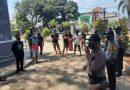 Polsek Sukorejo Sosialisasikan Maklumat Kapolri tentang Kepatuhan Terhadap Protokol Kesehatam dalam Pilbup Kabupaten Kendal 2020
