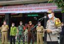 Berbagai Elemen Masyarakat Kabupaten Kendal Deklarasikan Aksi Damai Tolak Unjuk Rasa Anarki