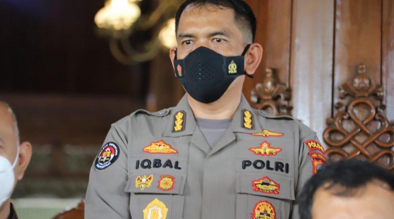 Kabidhumas Polda Jateng : Selama PPKM Darurat Ribuan Kendaraan diputarbalikan